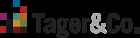 Tager Co. Main Logo